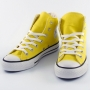 Обувь Converse С114048 Ct Spec Hi Blazing Yellow