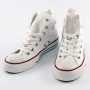 Обувь Converse М7650 All Star Hi Optical White