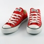 Обувь Converse М9696 All Star Ox Red